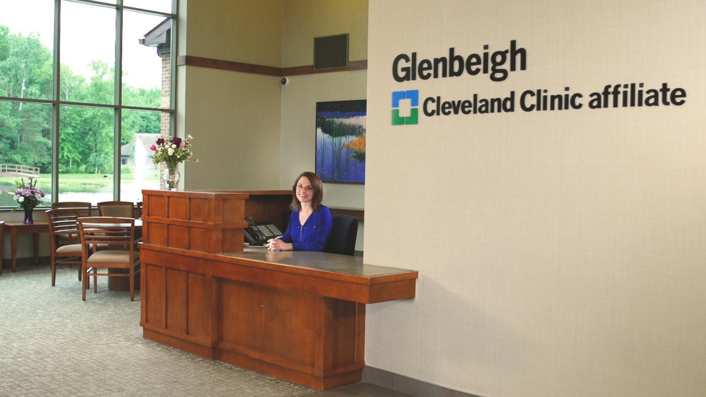 Glenbeigh | Inpatient Treatment at Rock Creek