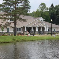 Hope Lodge, Glenbeigh's extended residential facility, is where patients can experience clean and sober living.