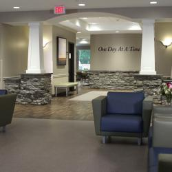 Comprehensive care in a relaxing setting is what sets Glenbeigh apart as the place to get treatment for alcohol or drug addiction.